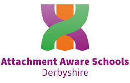 Attachment Aware Schools, Derbyshire Logo